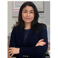 Marlene del Carmen Reyes Acosta, SEO Manager